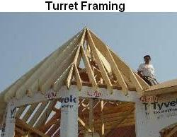Turret Framing